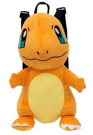 "Pokemon: Charmander - 17"" Plush Backpack"