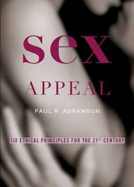 "Sex Appeal by Paul"" ""Abramson image"