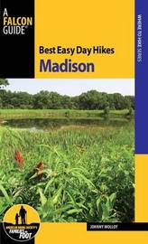 Best Easy Day Hikes Madison by Johnny Molloy