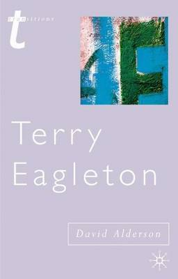 Terry Eagleton by David Alderson image