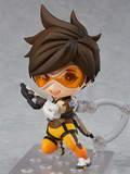 Overwatch : Nendoroid Tracer - Articulated Figure