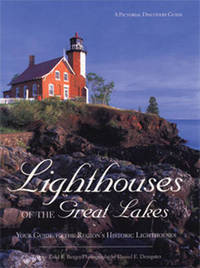 Lighthouses of the Great Lakes by Daniel Berger image