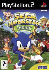 SEGA Superstars Tennis for PlayStation 2 image