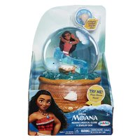 Disney: Moana - Musical Globe & Jewellery Box