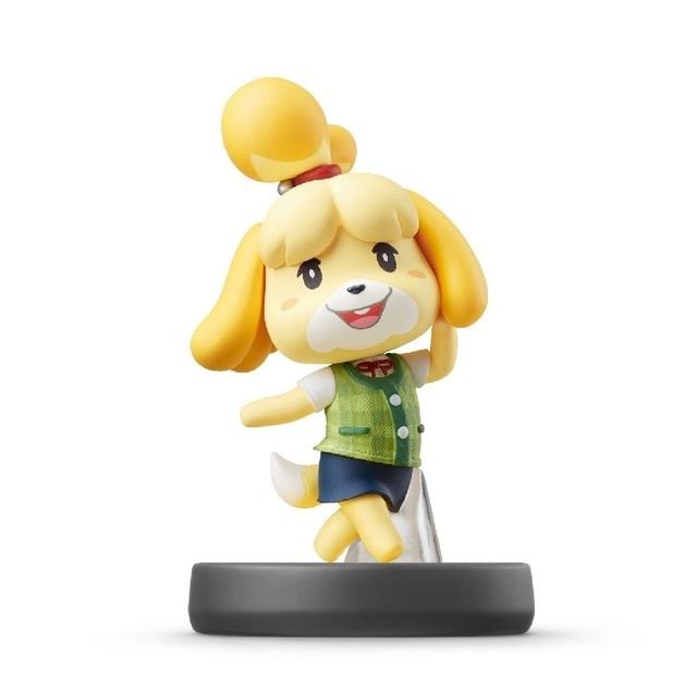 Nintendo Amiibo Isabelle - Super Smash Bros Ultimate for