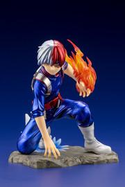 My Hero Academia: Shoto Todoroki - ARTFX J Figure