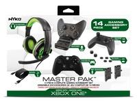 Nyko Xbox One Master Pak for Xbox One