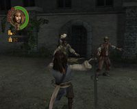 Pirates of the Caribbean: Legend of Jack Sparrow for PC Games