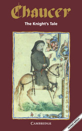 Selected Tales from Chaucer by Geoffrey Chaucer image