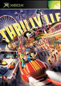 Thrillville for Xbox