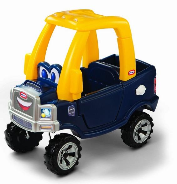 Little Tikes - Cozy Truck image