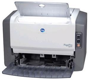 Konica Minolta PagePro 1350W Printer