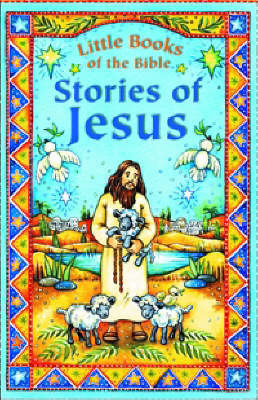 Stories of Jesus by Ruth Hopper