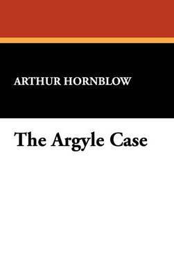 The Argyle Case by Arthur Hornblow image