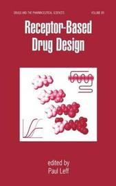 Receptor-Based Drug Design image