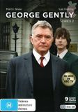 Inspector George Gently - Series 2 on DVD
