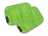 Mum 2 Mum Strap Cover Sucking Guard - Lime