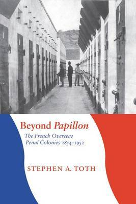 Beyond Papillon by Stephen A Toth image
