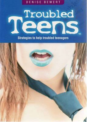 a book that can seriously help troubled teens How to choose the best treatment program for a troubled teen help for your troubled teen can be a care for teens with more serious behavioral.