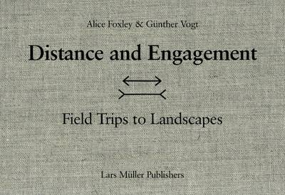 Distance and Engagement by Gunther Vogt image