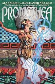 Promethea, Book 1 by Alan Moore