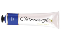 Chromacryl Students' Acrylic Paint 75ml (Warm Blue)