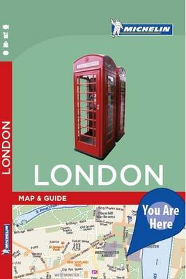 London - Michelin You Are Here image