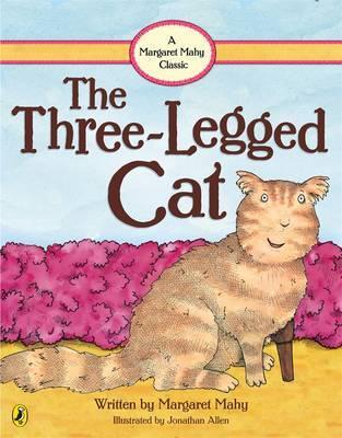 The Three-legged Cat by Margaret Mahy