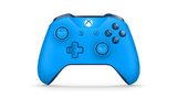 Xbox One Wireless Controller - Blue for Xbox One
