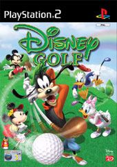 Disney Golf for PlayStation 2