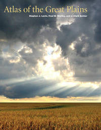 Atlas of the Great Plains by Stephen J. Lavin