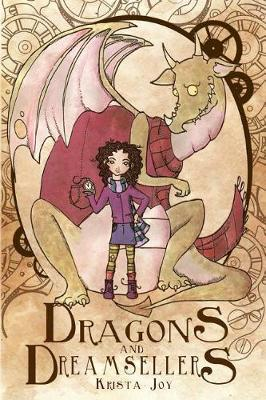 Dragons and Dreamsellers by Krista Joy image