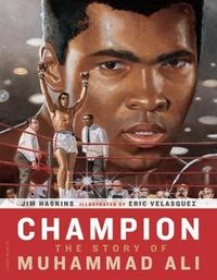 Champion by James Haskins image