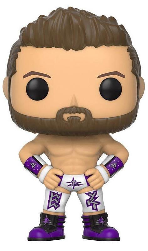 WWE - Zack Ryder Pop! Vinyl Figure (LIMIT - ONE PER CUSTOMER)