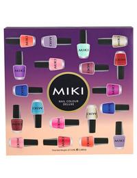 Miki: Nail Colour Deluxe image