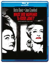 What Ever Happened To Baby Jane on Blu-ray