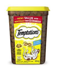 Temptations Chicken Tub (454g)