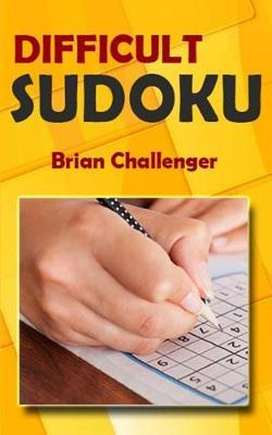 Difficult Sudoku by Brian Challenger