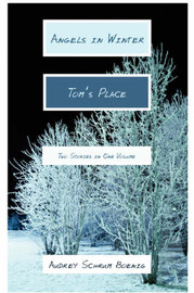 Angels in Winter and Tom's Place: Two Stories in One Volume by Audrey Schrum Boenig image