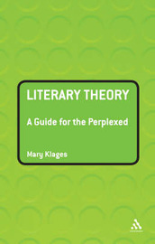Literary Theory by Mary Klages