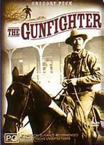 The Gunfighter on DVD