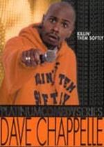 Dave Chappelle - Killin' Them Softly on DVD