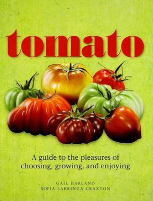 Tomato by Gail Harland image
