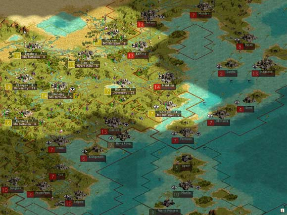 Civilization III: Conquests for PC Games image
