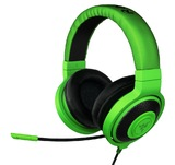 Razer Kraken Pro Gaming Headset (Green) for PC Games
