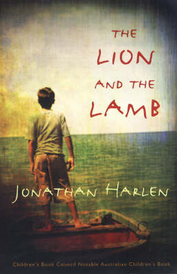 The Lion and the Lamb by Jonathan Harlen