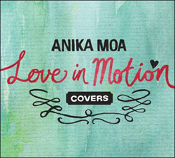 Love In Motion - Covers by Various