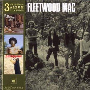 Original Album Classics by Fleetwood Mac