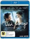 Mood Indigo on Blu-ray