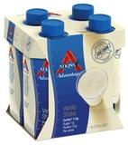 Atkins Advantage RTD Shake - Vanilla (4 x 325ml)